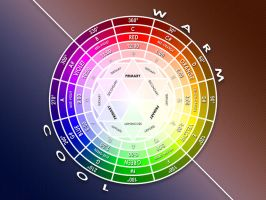 Color Wheel by MitchellLazear