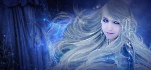 Storm into the winter by Fae-Melie-Melusine