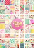 70 Icon textures - 2303 by Missesglass