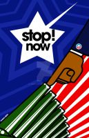 Stop now by Andora
