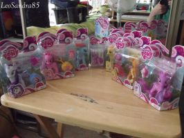 MLP-FiM - Complete Collection by LeoSandra85