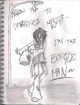 CPOC- The Boogieman by YouWillNeverKnowWho