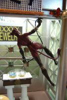 Catwoman at Doozy Jewelry in Gotham 013 by skphile