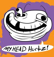 My head hurts- COM- jpeg by XLH