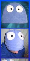 Blooregard Beanie by kickass-peanut