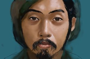 asian face by mahons