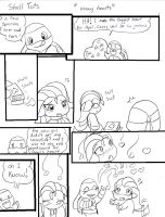 Shell Tots 02 by WolffangComics
