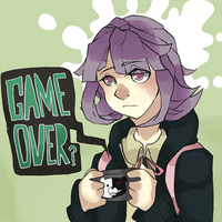 Game Over by Twillywho