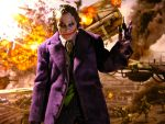 THe Joker - Boom ! by Riebeck