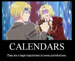 Calenders by Ava1234567