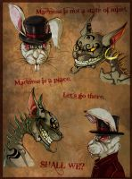 Alice Madness is not a state by LadyFiszi