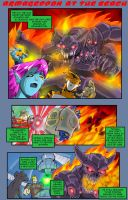 Gold Digger SS 2k6 page 1-4 by shumworld