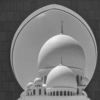 Grand Mosque by waveland