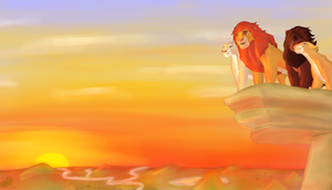 Everything The Light Touches by AdrianaBitesYou
