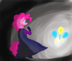 Pinkie Pie as Mare Do Well by Rainbow2Dash