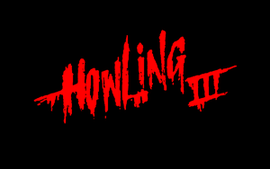 The Howling 3 -Wallpaper by DTWX