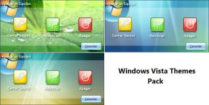Vista Themes for ShutDown by Neo2007