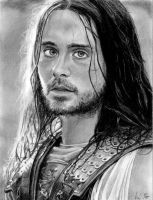 Hephaistion by Moppi