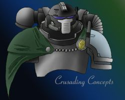 Crusading Concepts... by Aliies