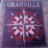 Granville Medallion by Philosoraptus