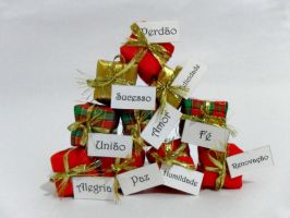 A pile of gifts from Heaven by andreshanti