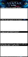 The Avatar Meme by Trichechus