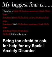Fear 2 by DeviantArtSecret
