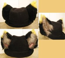 Manny's Hat by PocketWolfCollection
