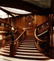 The Grand Staircase by TLK4EVR