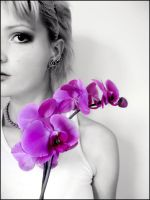 Orchid II by 01-11-89