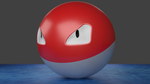 Voltorb by kavo555