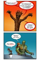 Behold the Astonishing GROOT by killer-kay-james
