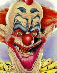 Killer Klown by Sangraal1307