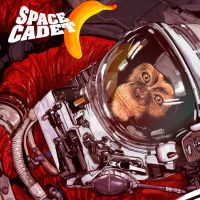 Space Cadet by Thegerjoos