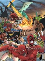 Motu Future Imperfect chap 52 by Killersha