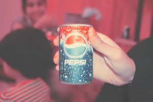 Pepsi by Fro7a