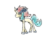 keldeo by bluewolf1414