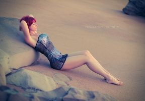 Beach by fionafoto