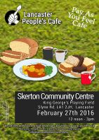 Peoples Cafe FEB by Asaph