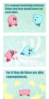 Dont do it Kirby... by rdkenshin
