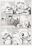 Pokemon Leader Victory Ch.1 Page.9 by GTS257-CT