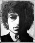 BOB DYLAN BITCHES by SellMyClothes