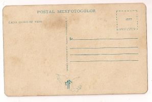 Postal Card 002 by HowToPeelAnOrange