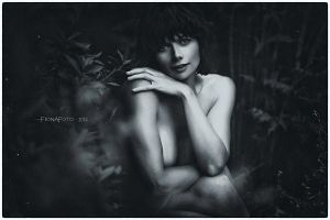 PEACEfully thinking by fionafoto