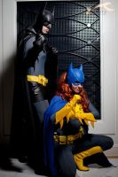 Partners in Crime by FlansPirateWench