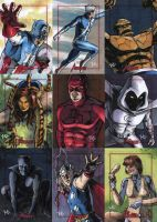 Marvel Greatest Heroes 1 by jeh-artist