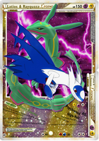 Latios  Rayquaza Legend redit by HeroOfSinnoh