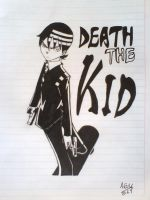 DeAtH tHe KiD... by AdryJustend