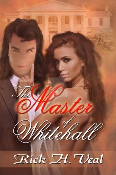 The Master of Whitehall by RickVeal