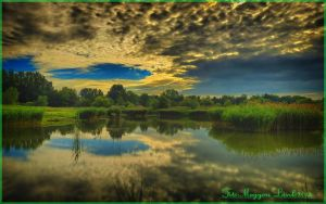 Hungarian landscapes.HDR-picture(photo series)13. by magyarilaszlo
